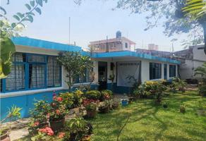 Foto de casa en renta en  , amatitlán, cuernavaca, morelos, 0 No. 01