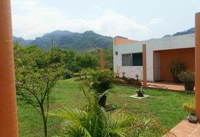 Foto de casa en venta en amatlan , amatlán de quetzalcoatl, tepoztlán, morelos, 0 No. 01