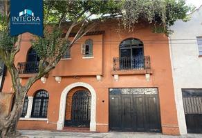 Foto de terreno habitacional en venta en amatlán , condesa, cuauhtémoc, df / cdmx, 0 No. 01