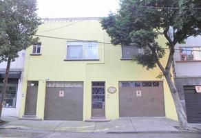 Foto de edificio en venta en amatlán , condesa, cuauhtémoc, df / cdmx, 6488943 No. 01