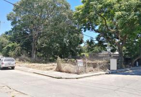 Foto de terreno habitacional en venta en amatlan de los reyes 53, pino suárez, córdoba, veracruz de ignacio de la llave, 18301867 No. 01