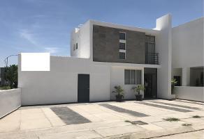 Foto de casa en renta en amatrina 68, jardines reforma, torreón, coahuila de zaragoza, 0 No. 01