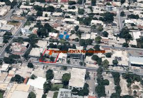 Foto de terreno comercial en venta en amazonas oriente , del valle, san pedro garza garcía, nuevo león, 13864169 No. 01