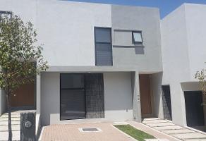 Foto de casa en renta en ambar , desarrollo habitacional zibata, el marqués, querétaro, 0 No. 01