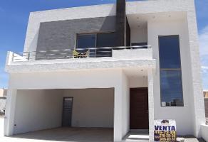 Foto de casa en venta en ambar , haciendas i, chihuahua, chihuahua, 0 No. 01