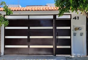Foto de casa en venta en ámbar , misión mariana, corregidora, querétaro, 0 No. 01