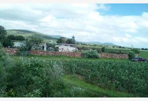 Foto de terreno habitacional en venta en amealco 0, amealco de bonfil centro, amealco de bonfil, querétaro, 0 No. 01