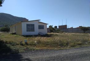 Foto de casa en venta en amealco 0, granjas banthí sección so, san juan del río, querétaro, 8923428 No. 01
