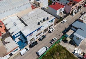 Foto de edificio en venta en amealco , estrella, querétaro, querétaro, 17215687 No. 01