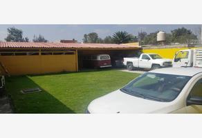 Foto de terreno comercial en venta en amelaco 6, barrio 18, xochimilco, df / cdmx, 17228452 No. 02