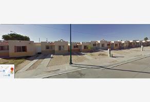 Foto de terreno habitacional en venta en  , américa, juárez, chihuahua, 11869040 No. 01