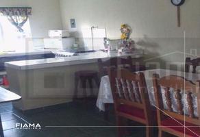 Foto de casa en venta en  , américa manríquez, tepic, nayarit, 13988779 No. 01