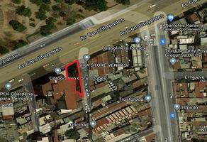 Foto de terreno habitacional en venta en  , américa, miguel hidalgo, df / cdmx, 0 No. 01