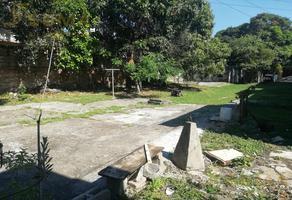 Foto de terreno habitacional en venta en  , americana, tampico, tamaulipas, 15136620 No. 01