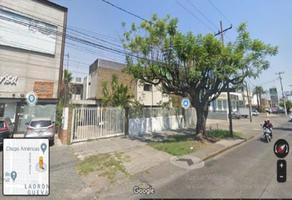 Foto de terreno comercial en renta en americas , ladrón de guevara, guadalajara, jalisco, 18003139 No. 01