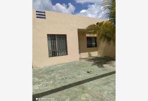Foto de casa en renta en americas111 , sierra papacal, mérida, yucatán, 0 No. 01