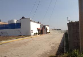 Foto de terreno comercial en venta en ameyal , san lucas xolox, tecámac, méxico, 10660166 No. 01