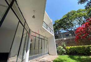 Foto de casa en venta en ameyalco 32, del valle centro, benito juárez, df / cdmx, 16275661 No. 01