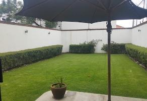 Foto de casa en venta en amilcar vidal , lomas de memetla, cuajimalpa de morelos, distrito federal, 3449363 No. 01