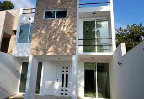 Foto de casa en venta en amilcingo 50, valle del sol, cuautla, morelos, 0 No. 01