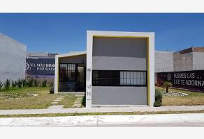 Foto de casa en venta en amole , claustros loma dorada, aguascalientes, aguascalientes, 0 No. 01
