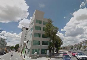 Foto de edificio en venta en  , amor, puebla, puebla, 11741813 No. 01