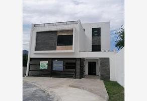 Foto de casa en venta en amorada 0, privada los franciscanos, santiago, nuevo león, 0 No. 01