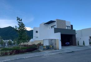 Foto de casa en renta en amorada 3 , los rodriguez, santiago, nuevo león, 0 No. 01