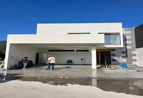 Foto de casa en venta en amorada 4to sector , los rodriguez, santiago, nuevo león, 0 No. 01