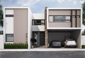 Foto de casa en venta en amorada , hector caballero, santiago, nuevo león, 0 No. 01