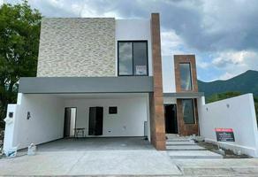 Foto de casa en venta en amorada , privada los franciscanos, santiago, nuevo león, 0 No. 01