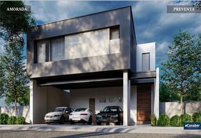 Foto de casa en venta en amorada residencial b , los rodriguez, santiago, nuevo león, 0 No. 01