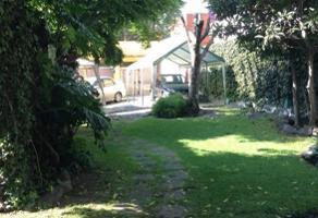 Foto de terreno habitacional en venta en amores 001, del valle sur, benito juárez, df / cdmx, 12564082 No. 01
