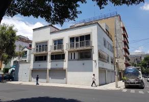 Foto de casa en venta en amores 234, del valle norte, benito juárez, df / cdmx, 0 No. 01