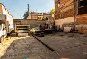 Foto de terreno habitacional en venta en amores , del valle centro, benito juárez, df / cdmx, 13424209 No. 01