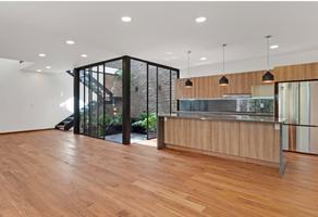 Foto de casa en condominio en venta en amores , del valle centro, benito juárez, df / cdmx, 20183842 No. 01