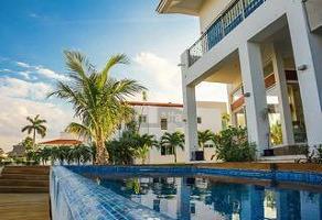 Foto de casa en venta en amorosa , zona hotelera, benito juárez, quintana roo, 10709485 No. 01