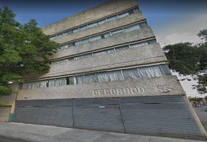 Foto de edificio en venta en  , ampliación 20 de noviembre, venustiano carranza, df / cdmx, 0 No. 01