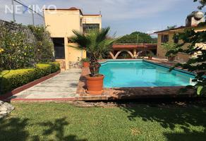 Foto de casa en venta en ... , ampliación 3 de mayo, emiliano zapata, morelos, 14784646 No. 01