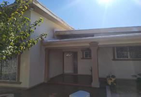 Foto de casa en venta en  , ampliación aeropuerto, juárez, chihuahua, 0 No. 01