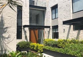 Foto de casa en venta en  , ampliación alpes, álvaro obregón, df / cdmx, 0 No. 01