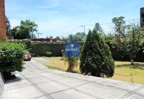 Foto de terreno habitacional en venta en  , ampliación alpes, álvaro obregón, df / cdmx, 6875269 No. 01
