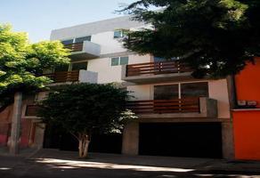 Foto de departamento en venta en  , ampliación asturias, cuauhtémoc, df / cdmx, 0 No. 01