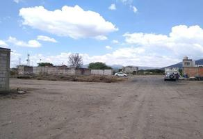 Foto de terreno habitacional en venta en ampliacion banthi , aquiles serdán, san juan del río, querétaro, 0 No. 01