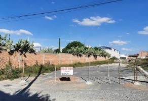 Foto de terreno habitacional en venta en ampliación banthi , banthí, san juan del río, querétaro, 0 No. 01