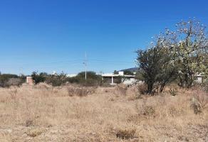 Foto de terreno habitacional en venta en ampliacion banthi , banthí, san juan del río, querétaro, 0 No. 01