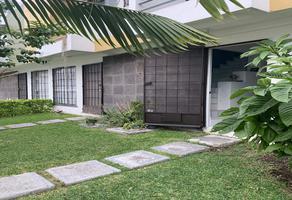 Foto de casa en renta en  , ampliación benito juárez, emiliano zapata, morelos, 16341273 No. 01