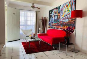 Foto de casa en renta en  , ampliación benito juárez, emiliano zapata, morelos, 16341281 No. 01