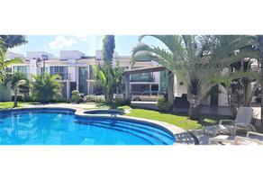 Foto de casa en venta en  , ampliación benito juárez, emiliano zapata, morelos, 21713025 No. 01