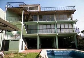 Foto de edificio en venta en  , chamilpa, cuernavaca, morelos, 18102541 No. 01